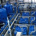 Water Demineralizer