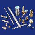 Brass Screw Machine Parts