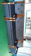 Three seater sofa set