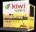 Kiwi Soda Machine
