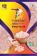 1kg Himalayan Fine Rock Salt