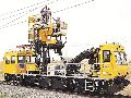Railway Electrification Services