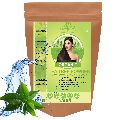 100% Pure Organic Antibacterial Tea Tree Powder For Face (100 Gms)
