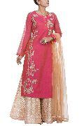 Bridal Bhopali Suits