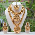 Antique Bridal Jewellery Set