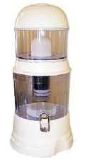 Reverse Osmosis Water Purifier (7 Stage)