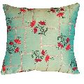 Silk Fabric cushion cover