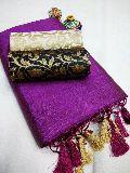 Tussar Raw Silk Sarees