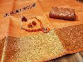 Tussar Soft Silk Sarees
