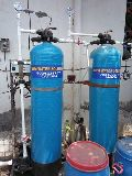 Demineralize Water Plant