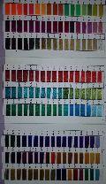 300 Denier Polyester Cationic Lichi Yarns
