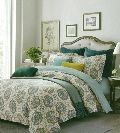 Malako Allure King Size Cotton Bed Sheets