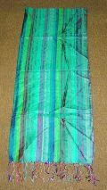 Silk Shawls - 992