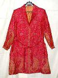 Ladies Wool Coat