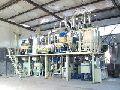 maize wet milling plant