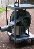 Portable Centrifugal Blower