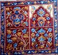 Chain Stitched Assorted Cushion Cover 06