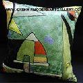 Kandinsky Cushion Covers