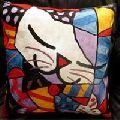 Modern Art Cushion Covers
