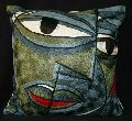 Picasso Face Cushion Covers