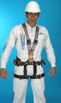 Body Safety Harness