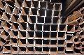 ERW Galvanized Mild Steel Square Pipes
