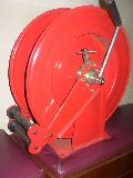Manual Driven Hose Reel