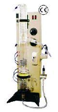 Quartz Distillation Apparatus
