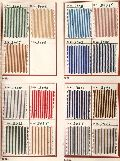 Striped Uniform Shirting Fabric