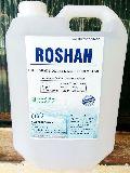 High Grade Distilled Water