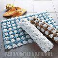 Cotton Bath Mat (ait-br-602028)