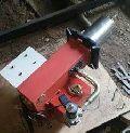CNG Burner