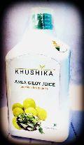 Amla Giloy Juice