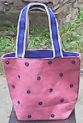 Hand Craft Jute Bag