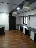 MS/GI Portable office Cabin