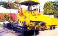 Industrial Paver Finisher, Semi Sensor (hydraulic) Asphalt Pacer Finisher
