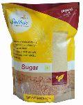 Organic raw sugar (Sakhar)