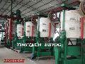 OilSeed Extraction Machine
