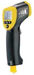 Infrared Thermometer (MTX-4)