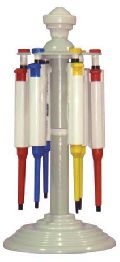 hold pipette stand