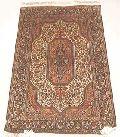 Kashmir Silk Carpets - Item Code - Ai-ksc-02