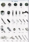 Toyota Air Jet Loom Spare Parts