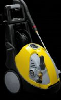 High Pressure Jet Cleaning Machines