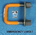 Emergency U Bolts