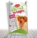Desi Wraps Mix Veg