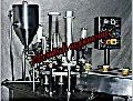 Curd Cup Filling Machine