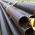 Mild Steel Pipes 2