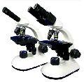 Xjs 100 Led Student Biological Microscope