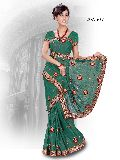 Indian Designer Saree,  Bridal Saree