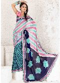 Indian Designer Sari Saree, Bridal Saree